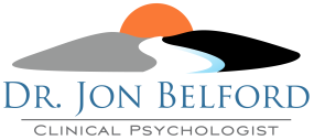 Clinical Psychologist & Psychotherapist NYC | Dr. Jon Belford
